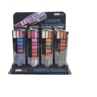Chrome Eyeshadow Palette