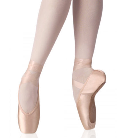 Bloch Pointe shoe Ballet shoes