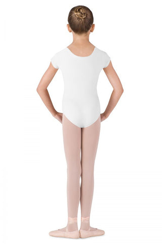 Cap Sleeve Leotard Child's