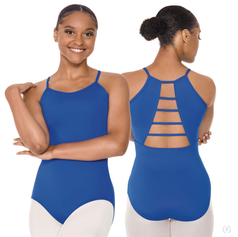 Ladder Back Leotard