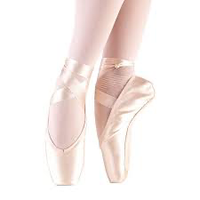 Toshie Pointe Shoe SoDanca