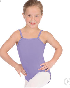 Adjustable Camisole Leotard Child's