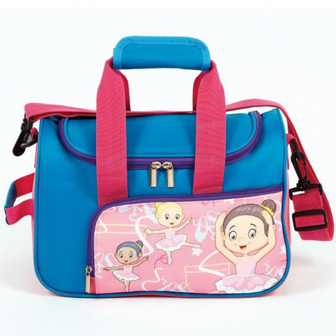 Cartoon Duffle