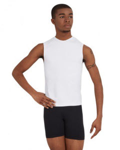 Men's Fitted Muscle Tee