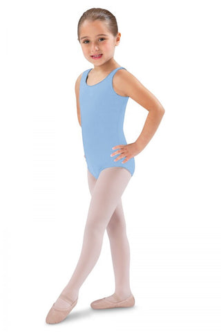 Bloch Tank Leotard Child's