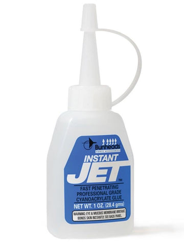 Fast Drying Jet Glue