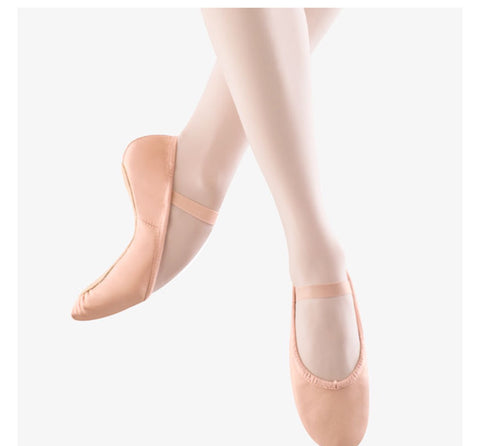 Dansoft Ballet Slipper