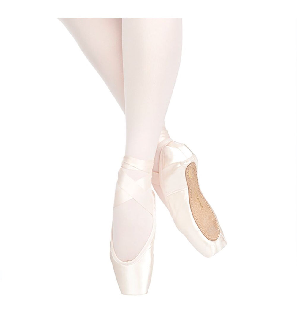 Sapfir Russian Pointe Shoe