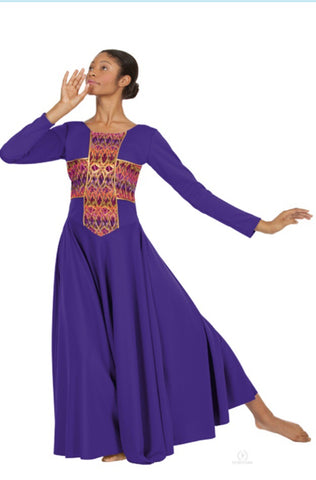 Joyful Praise Dress