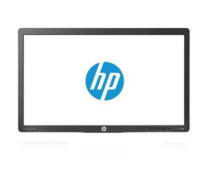 HP Elite Display E221 22in LED Backlit  Monitor 1920X1080 VGA/DVI/DP - NO STAND