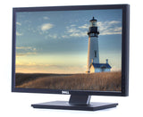 Dell P2210 22 inch Monitor 1680 x 1050 LCD Monitor / Twisted Nematic