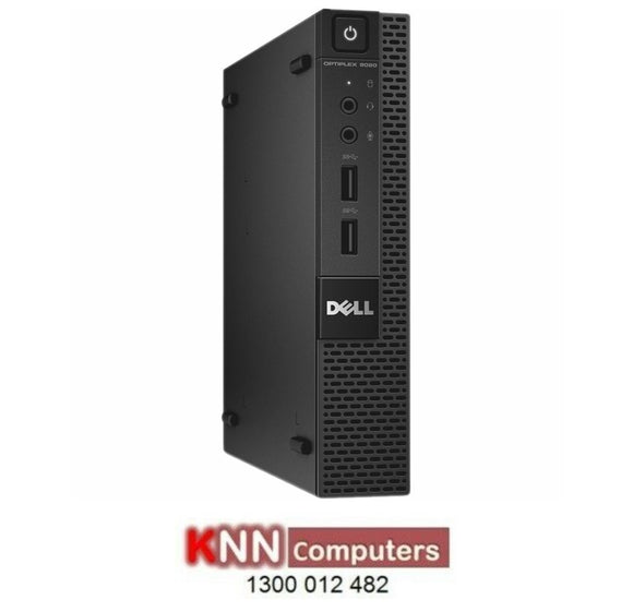 Dell Optiplex 9020m Mini Intel i5-4590T 8GB RAM 256GB SSD W10P