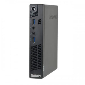 Lenovo ThinkCentre M73 Tiny G3220T 2.6GHz 4GB Ram 320GB HDD W10 P