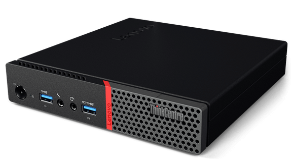 Lenovo Tiny PC M700 Core i5 6400T 8GB 128GB SSD W10P