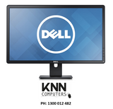 Dell E2214H 22 inch Monitor 1920 x 1080 LCD Monitor / Twisted Nematic VGA | DVI