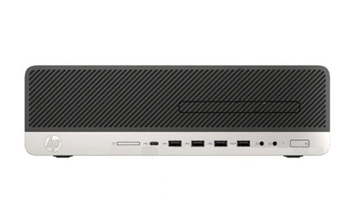 HP EliteDesk 800 G3 SFF Core i5 6500 8GB 256GB SSD W10P