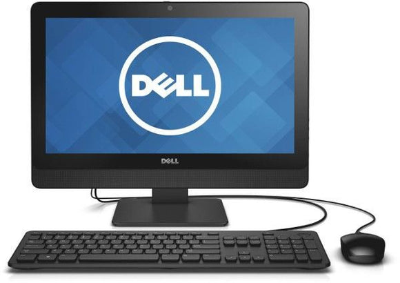 Dell Optiplex 9020 AIO Core i7 4770s 3.6Ghz 8Gb 256GB SSD 23