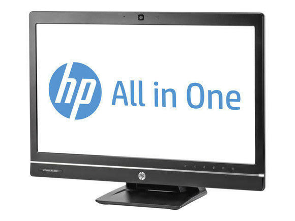 HP Compaq Elite 8300 All in One Intel Core i5 3470 8GB 500GB HDD W10P Non-Touch