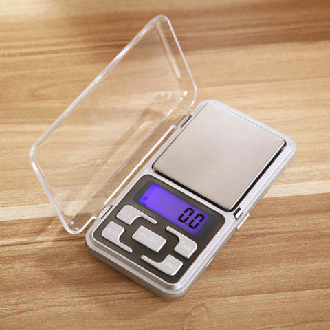 Precision Digital Pocket Scale
