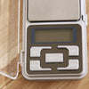Image of Precision Digital Pocket Scale