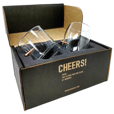 BenShot Gift Box Set
