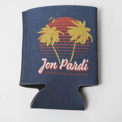 California Sunrise Koozie