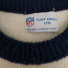 Chicago Bears Cliff Engle Sweater