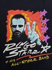 Ringo Starr 2003 Tour Shirt