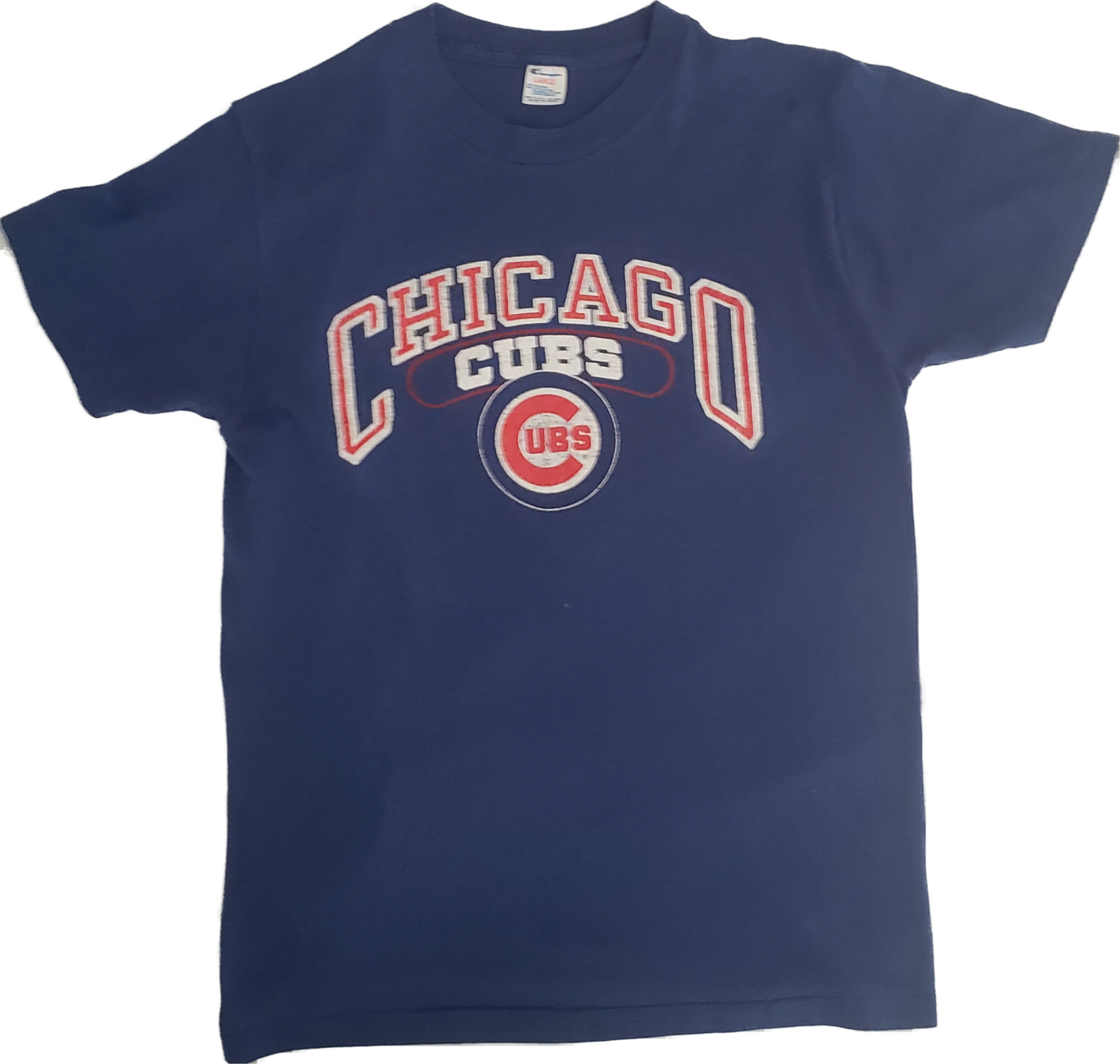 Cubs Champion Tee