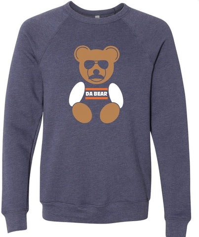 Da Bear Crewneck Sweatshirt