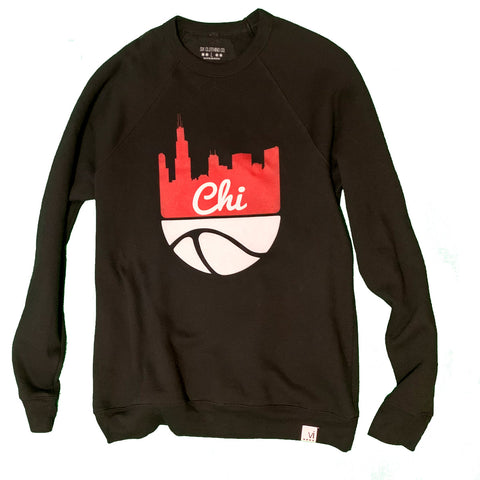 Chi Kings Crewneck Sweatshirt