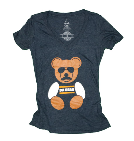 a00bf77e Women's Vintage Shirts - Chicago Inspired Apparel   6 Clothing – 6 ...
