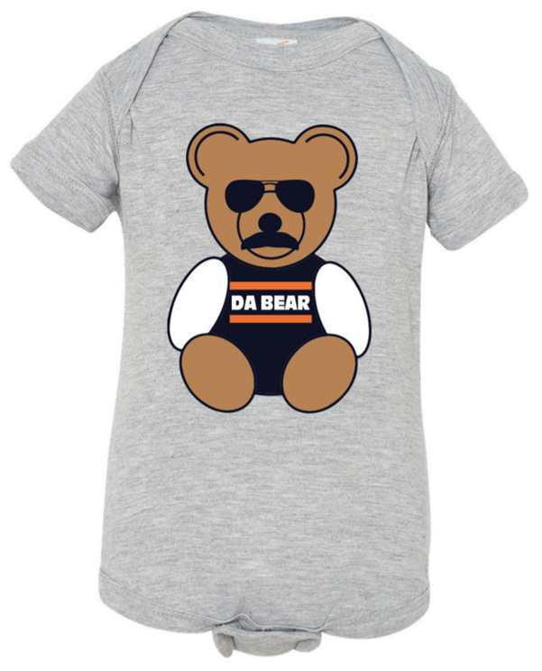 Da Bear Onesie (Away)