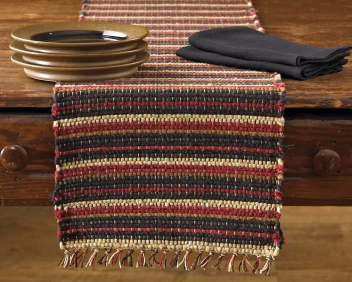 Adamstown 36 Table Runner