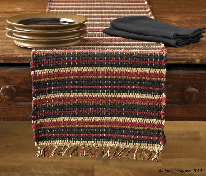 Adamstown 54 Table Runner