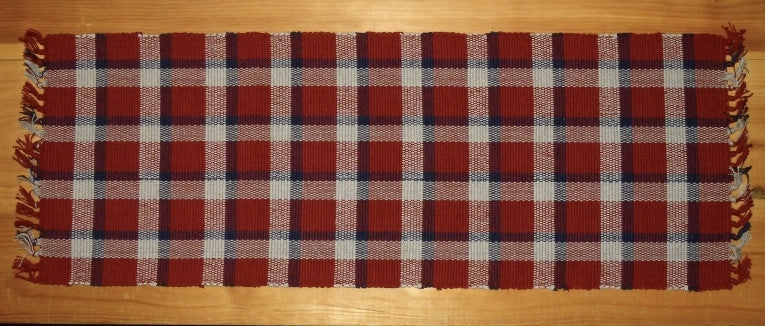 Fairfax Table Runner 54