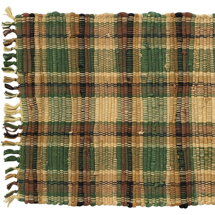 Scotch Pine Table Runner 54