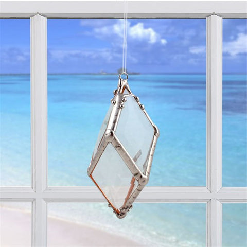 Rainbow Water Prism Diamond Small