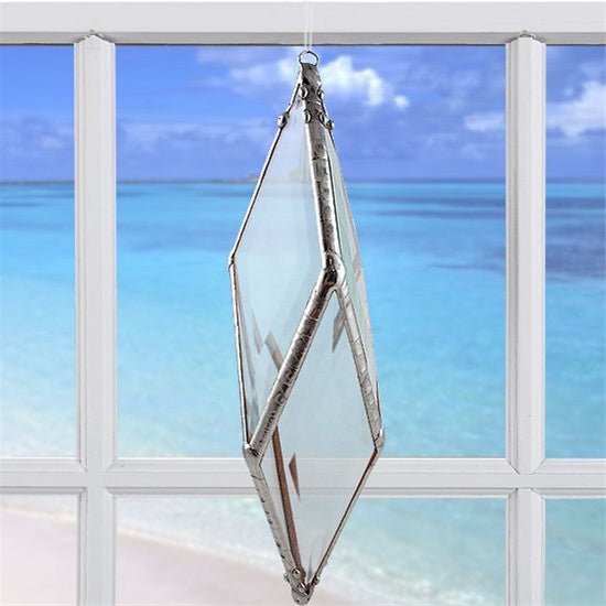 Rainbow Water Prism Diamond Large
