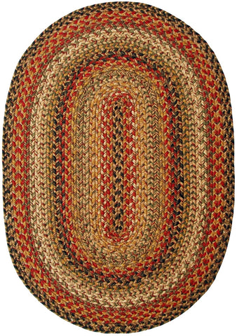 Kingston Braided Rug