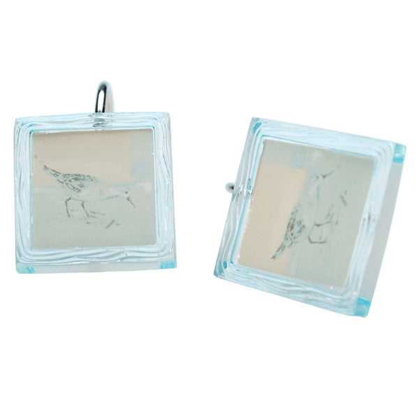 blue waters shower curtain hooks