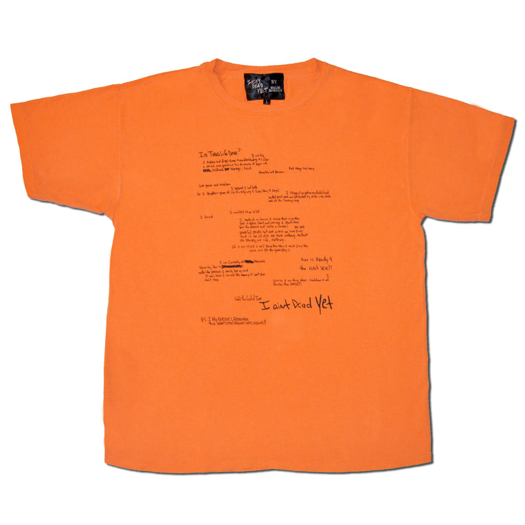 CCounty Jail T-Shirt