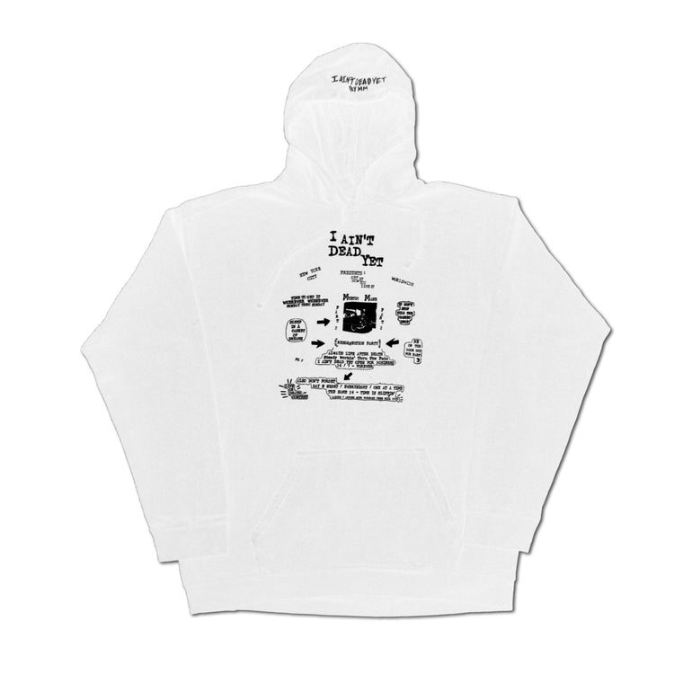 The Function Hooded Sweatshirt