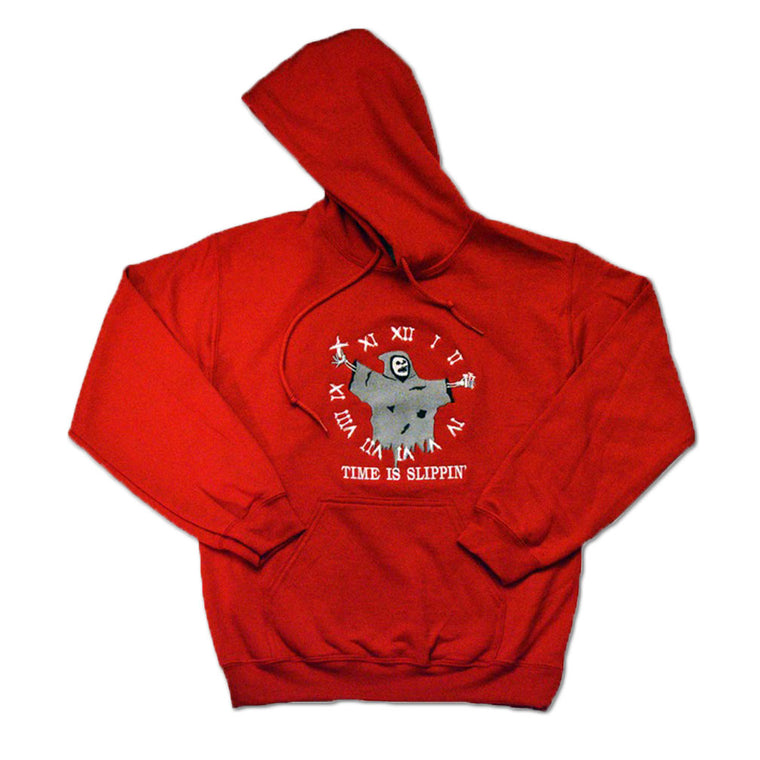 Slippin OG Hooded Sweatshirt