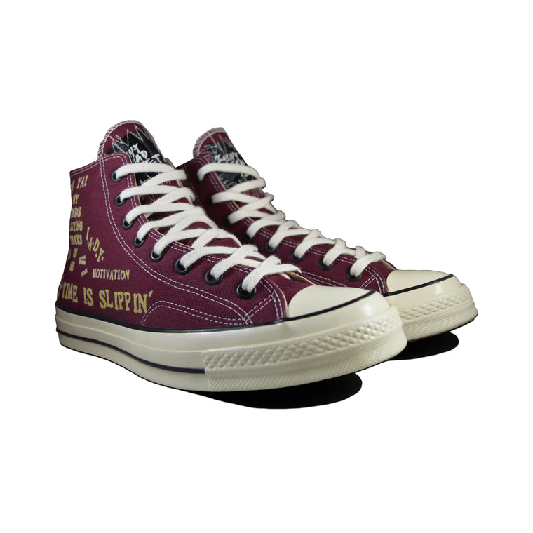 Say What You Say Converse 70's
