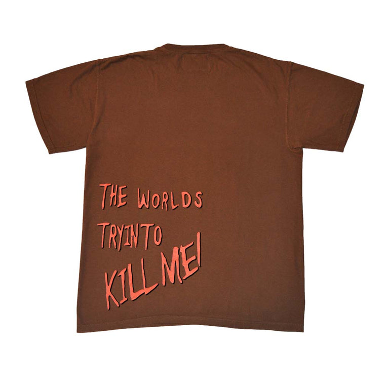 Tryna Kill Me T-Shirt
