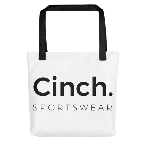 Cinch. Tote bag