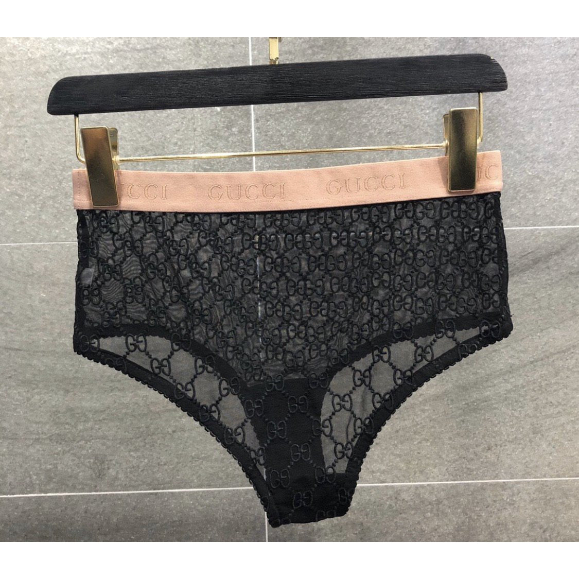 GC20-Lingerie Set