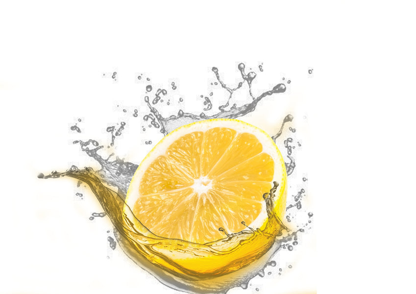 Why lemon water is SO important
