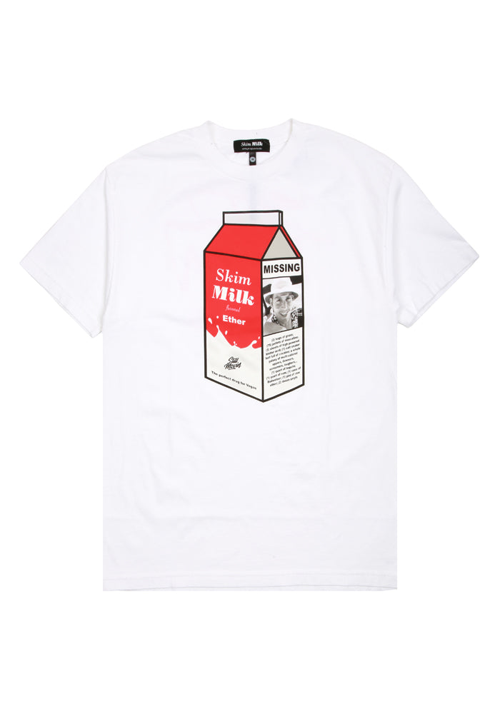 Skim Milk x Still Movin In Las Vegas Tee